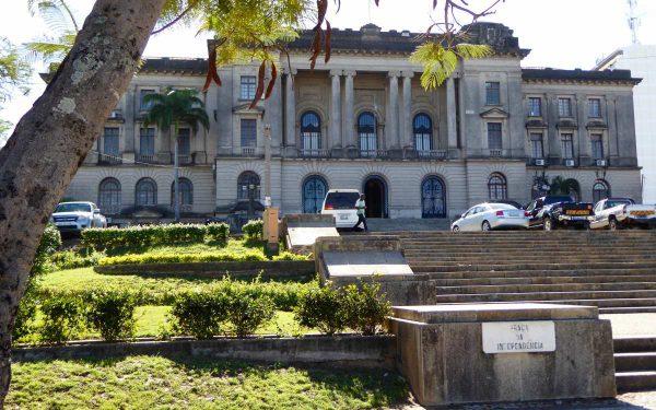 Maputo City Hall