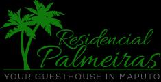 Residencial Palmeiras Logo