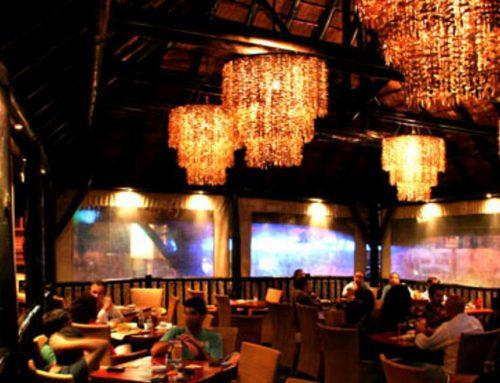 Mundos Pub & Restaurant