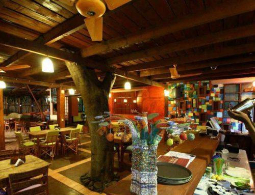 Spazio Restaurant