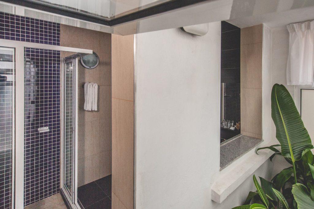 Luxury Garden Room at Residencial Palmeiras
